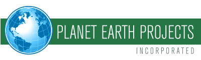 Planet Earth Projects