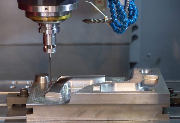 manufacturing drill